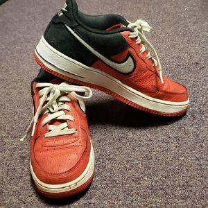 Nike Air Boys sneakers